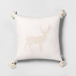 Hearth And Hand Magnolia Decorative Throw Pillow